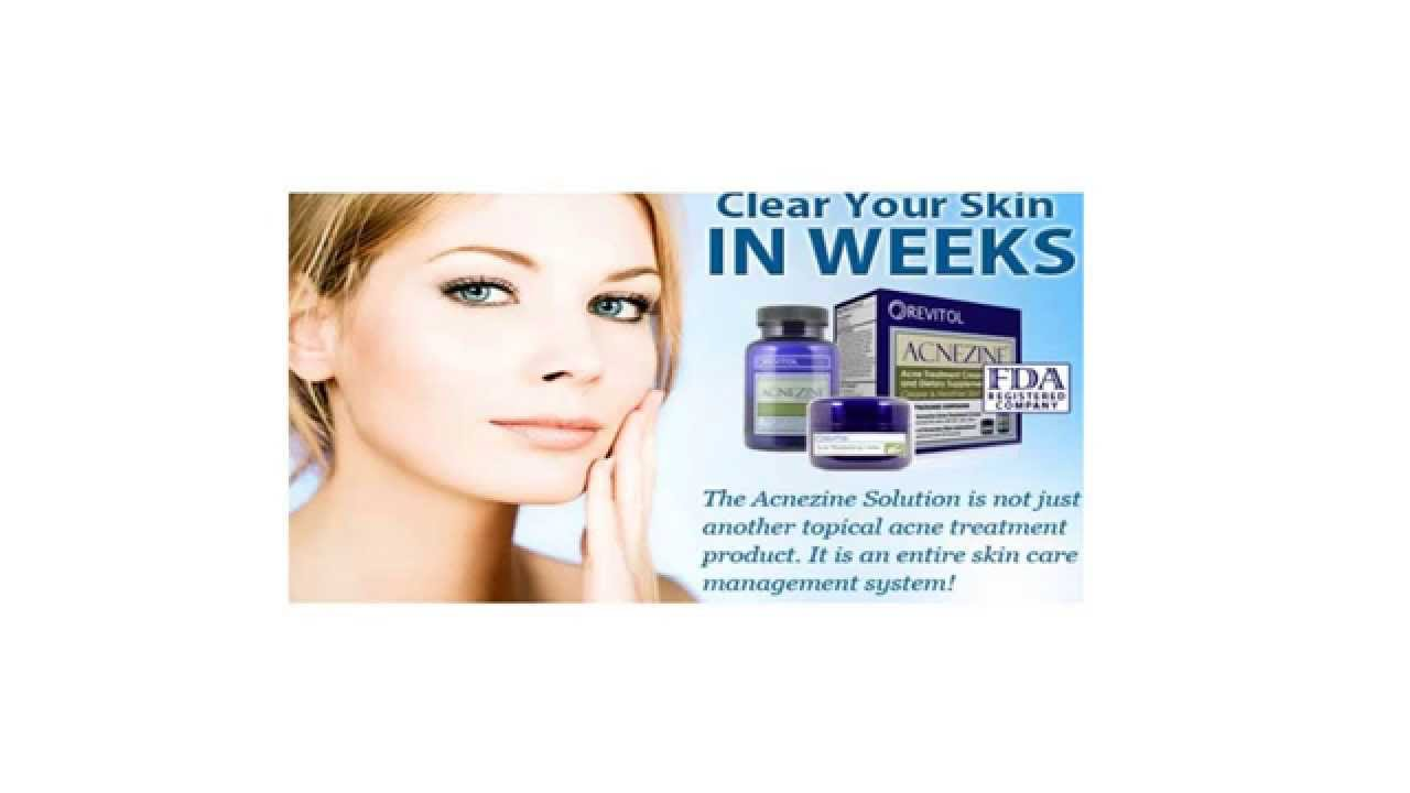 Revitol Acne Moisturizing Cream Review Revitol Acnezine Review