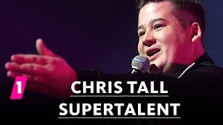 Chris Tall: Supertalent | 1LIVE Köln Comedy-Nacht XXL