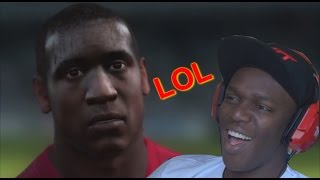 KSI Reacting to Old Videos!!!