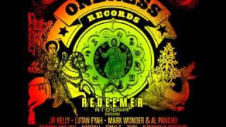 Redeemer Riddim Instrumental (Version) (2011)
