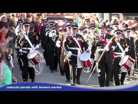 Alpine Brass Music Festival 2017