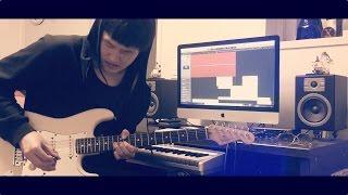 신해철 N.EX.T - Lazenca, Save Us (Guitar Solo Cover)