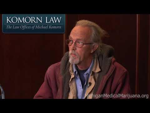 Komorn Law Firm client Ron Ch 7 News Asset Forfeiture Interview