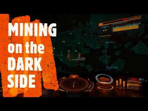 Dark side of mining cryptocurrency