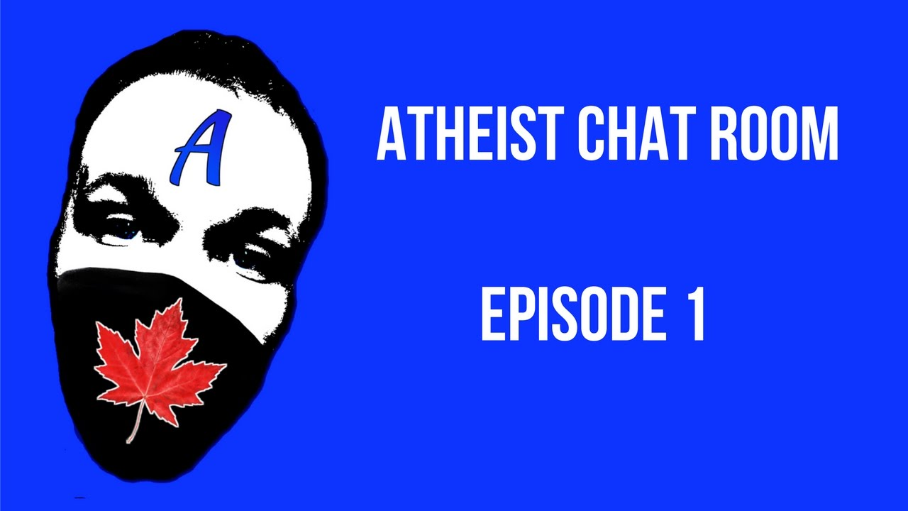 Atheist chat