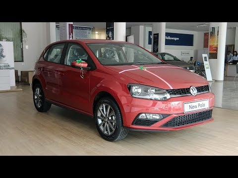 Volkswagen Polo Highline Plus 2019 Detailed review
