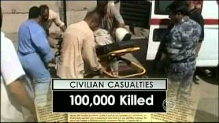 WikiLeaks Exposes Possible War Crimes