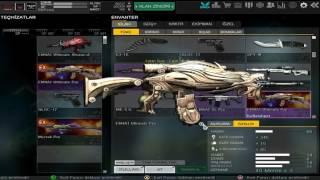 Hasan Aleci Wolfteam Envanter Süresiz Eşyalar 2017 HD