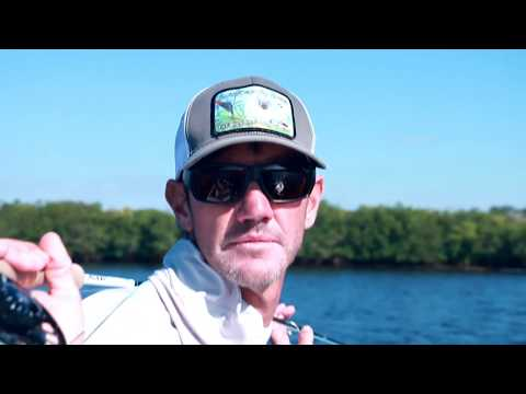 Saltwater Fly Casting Basics With Florida Keys Fly Fishing Pt. 1