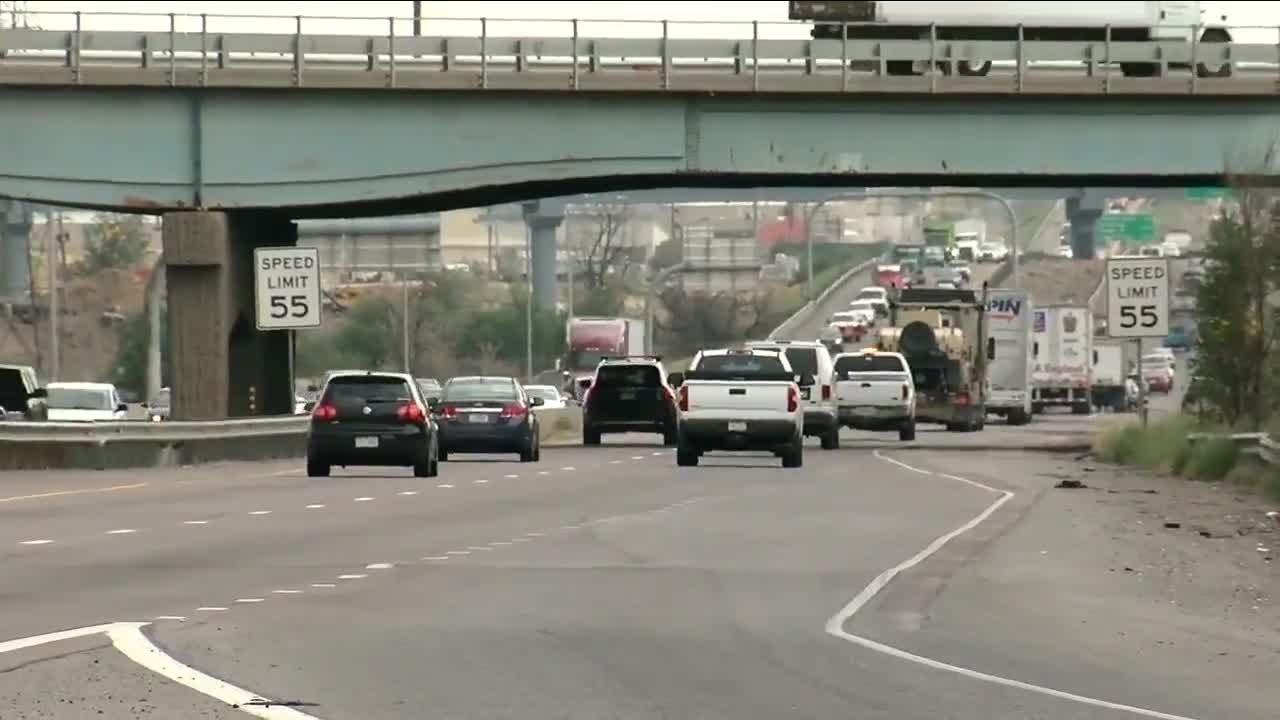 CDOT wants your input on I-270 improvements - YouTube