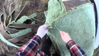 edge retention on carpet 12c27 s30v phil wilson 10v spyderco mehr