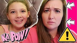 ISABELLE + MUM HAVE AN ANNOUNCEMENT! + A LAST FINAL GOODBYE! 😱 😢
