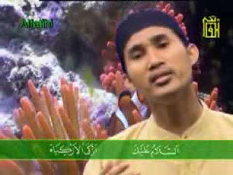 Assalamualaik | Ustadz Fatur Al Fatihi Version Vol.1