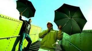 Shaun Escoffery - Into the Blue (4hero Remix)