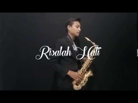 Risalah Hati - Dewa (Covered Saxophone by Fasih Anwar)