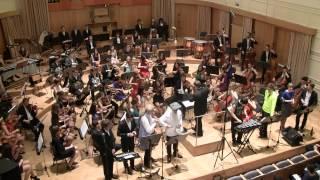 Leopold Mozart: Kindersinfonie