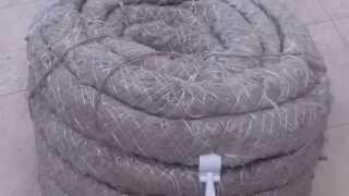 Батиз Шнур - это шнур базальтовый теплоизоляционный (ШБТ)(, 2014-12-23T11:16:03.000Z)