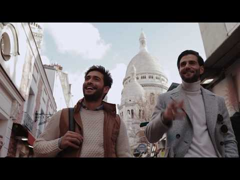 Boggi Milano Presents A Journey In Style