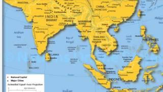 Terrorism in South East Asia: Prof. Bilveer Singh, Singapore University