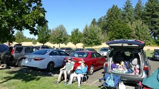 Eclipse 2017 McMinnville, OR Joe Dancer Park 3