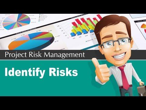 11.2 Risk Identification Process   Project Risks Management    whatispmp.com