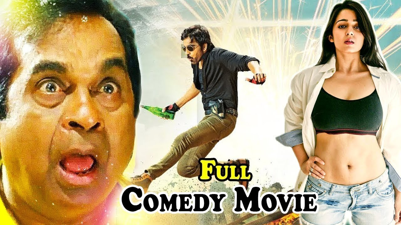 Brahmanandam New 2018 Blockbuster Movie Latest South Dubbed Hindi