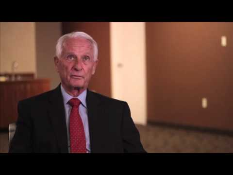 Dr. Ron Hare, JFK Memorial Hospital. Palm Springs Life, VISION 2012-2013