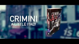 Baixar CRIMINI A LITTLE ITALY - BOOK TRAILER (Daniele Bondi)