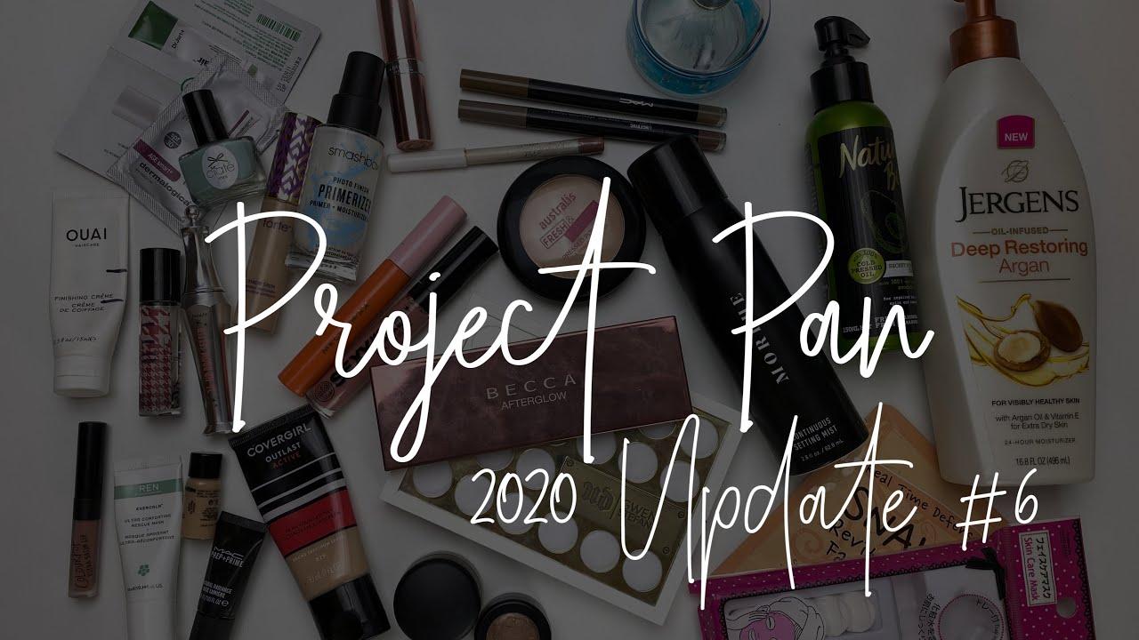 Project Pan 2020 - Update 6 #TeamProjectPan2020