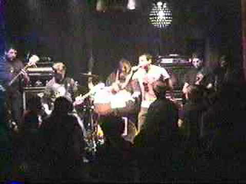 INMATES @ Now That's Class, Cleveland