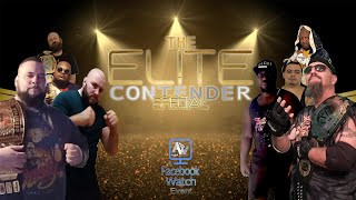 The Elite Contender Tournament Comes to a close...