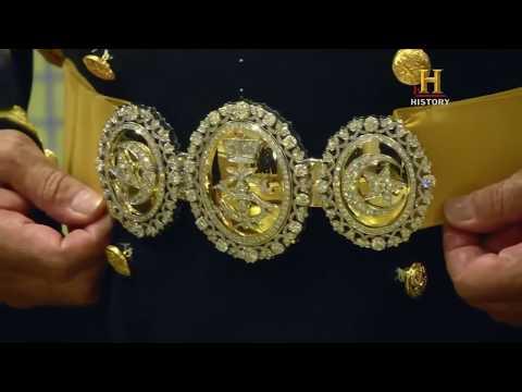 sultan of johor (sultan berjiwa rakyat) : countdown to coronation (part 2)