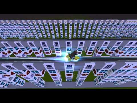 DOOM Episode 1 Map 1 music in Trove