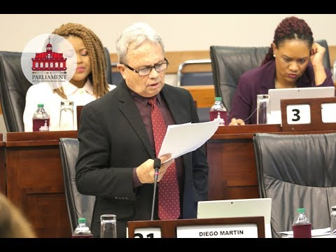 31st Sitting of the House of Representatives (Part 2) - 4th Session - May 13, 2019 Mp3