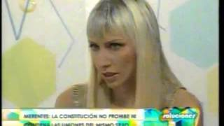 Sobre Matrimonio Igualitario en Venezuela 17 mayo 2013 Soluciones con Shirley Varnagy