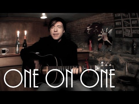 ONE ON ONE: Danny Malone January 25th, 2014 New York City Full Session