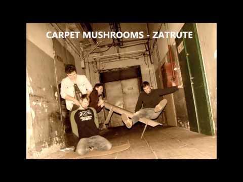 Carpet Mushrooms   Zatrute