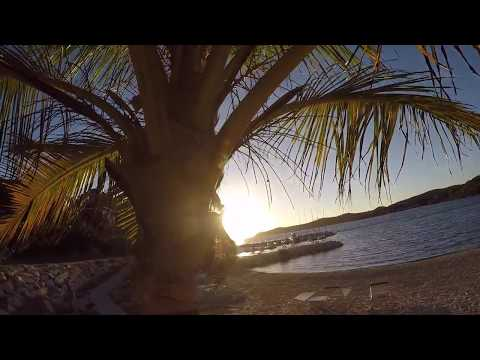Antigua 2017 - GoPro Hero 5 - Caribbean adventure