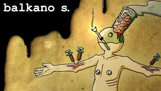 Balkano S. – In Da Clubse [Beat: HE!Z]