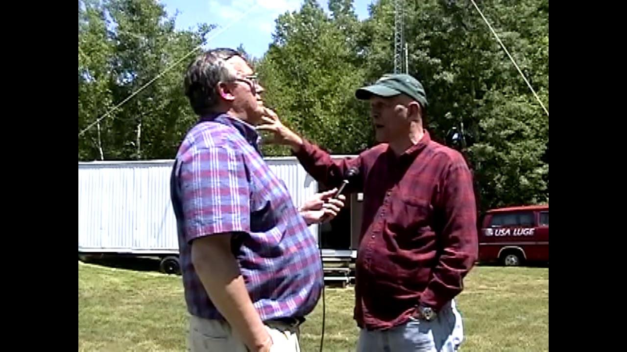 Ham Radio Fest  6-26-05