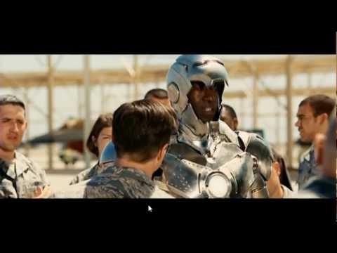 Iron Man 2: Rhodey Comes Home thumbnail
