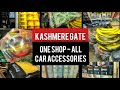 Kashmere Gate✅Car accessories market | One shop For all your Car Decor. | Kashmere Gate, New delhi