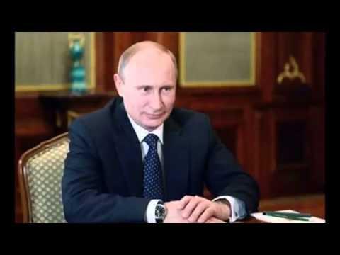 Russian President Vladimir Putin to Fly to Brazil for World Cup Finals Kremlin