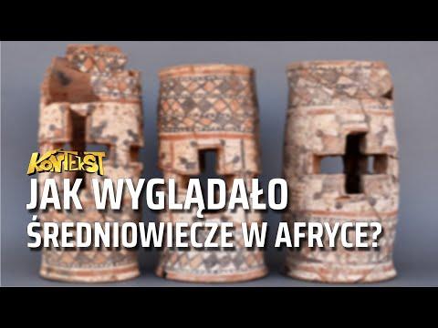 KONTEKST 25 - Soba, czyli o średniowieczu w Afryce - M. Drzewiecki, M. Kurcz, R. Ryndziewicz