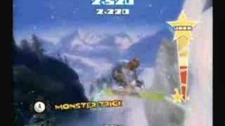 Wii - SSX Blur Trailer