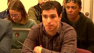 Primer juicio oral de Maldonado terminó con condena de 3 años y medio por homicidio