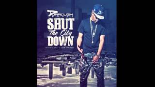 Dorrough Music - Blast Ft. Problem Kid Ink - Shut The City Down Mixtape