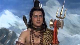 Господь Шива шри ГангаДхара.
