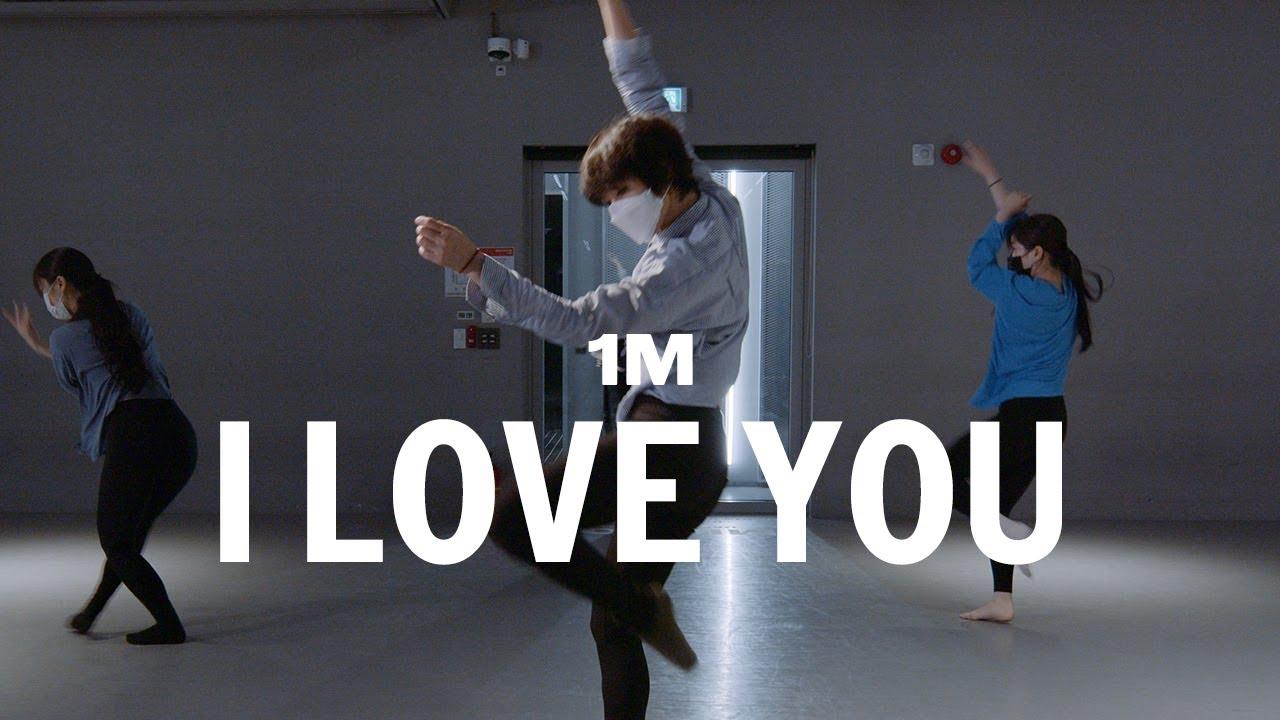 Billie Eilish - i love you / Sohsooji Choreography