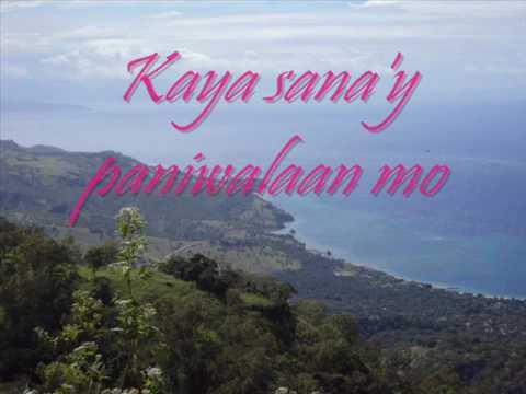 Paniwalaan mo by;Dingdong Avanzado 2.wmv